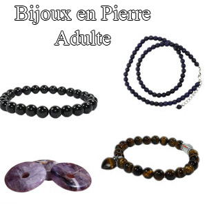 Bijoux pierre adulte px 1