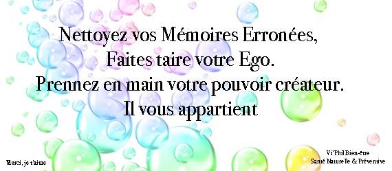 Memoires erronees b