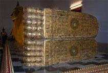Reflexo bouddha