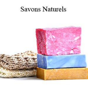 Savons naturels px