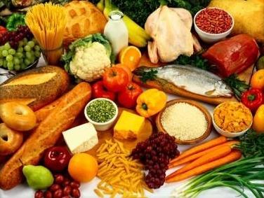 Vibration energie aliments
